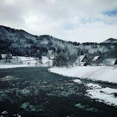 The Japanese Alps #travel #photography #nature #photo #vacation #photooftheday #adventure #landscape