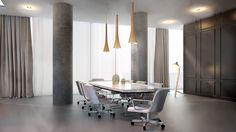 ABYSSE light collection 2017/2018 DUBREUIL DESIGN  3D