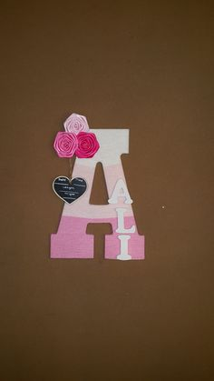 Check out this item in my Etsy shop https://www.etsy.com/listing/264819624/hospital-door-hanging-letters-custom