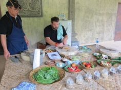 be a master chef in Balinese Culinary while you are in Bali Island. Balinese food Adventures !