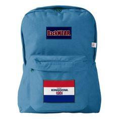 #country - #United Kingdom Flag Modern Designer backpacks Sale