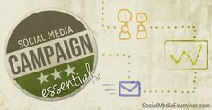 How to Design a Social Media Campaign |