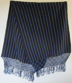 Vintage 70's Rebozo Style Baby Carrying by PizzelwaddelsApparel, $74.97