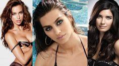 Playboy women of star trek