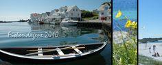 Festivalkort for Fiskeridagene 2010