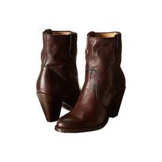 (フライ) Frye レディース シューズ・靴 ブーツ Mustang Stitch Short 並行輸入品  新品【取り寄せ商品のため、お届けまでに2週間前後かかります。】 表示サイズ表はすべて【参考サイズ】です。ご不明点はお問合せ下さい。 カラー:Dark Brown Soft Vintage Leather 詳細は http://brand-tsuhan.com/product/%e3%83%95%e3%83%a9%e3%82%a4-frye-%e3%83%ac%e3%83%87%e3%82%a3%e3%83%bc%e3%82%b9-%e3%82%b7%e3%83%a5%e3%83%bc%e3%82%ba%e3%83%bb%e9%9d%b4-%e3%83%96%e3%83%bc%e3%83%84-mustang-stitch-short-%e4%b8%a6/