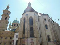 Graz: 7 atracciones para conocer la ciudad austriaca - EUROPEOS VIAJEROS Graz Austria, Notre Dame, Barcelona Cathedral, Building, Travel, Monuments, Getting To Know, Europe, Tourism