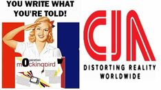 Operation Mockingbird: 25 major publications provided cover for CIA operatives - journalists that would plant fabricated stories to further the CIA's agenda.