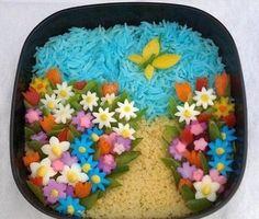 Amazing Examples of Food Art