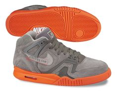 separation shoes a5d90 3c55e Nike Air Tech Challenge II SUEDE PACK   First Look Vêtements De Sport De  Nike,