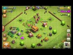How to play Clash of Clans game online