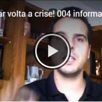 Como Dar Volta A Crise! 004 Informa - Te by Fábio Gouveia 14 on SoundCloud