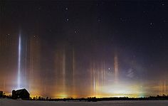 Beam Me Up (Matt Molloy) Tags: sky panorama snow ontario canada field night clouds barn stars landscape photography lights pano beams lovelife lightpillars mattmolloy vision:sky=0965 vision:dark=0881 vision:outdoor=0905 vision:plant=0511
