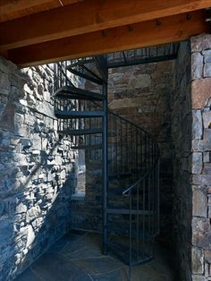 Lake Tahoe Residence   Contemporary   Staircase   Other Metro   By Jones |  Haydu