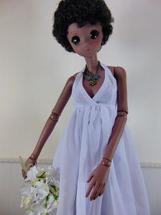 Smart Doll Harmony by JillyBean