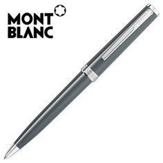 [몽블랑 픽스 그레이 볼펜 / 116578] - 인터넷교보문고 Athens, Office Supplies, Mont Blanc, Athens Greece