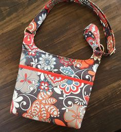 Sew A Bag Hipster PDF Purse Patternpurse patternbag pattern pdfbag Purse Patterns, Sewing Patterns, Hipster Purse, Slider, Patchwork Bags, Simple Bags, Weekender, Bag Making, Cosmetic Bag