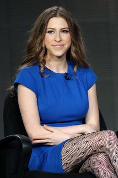 eden sher -hard to believe this is goofy sue heck on 'The Middle'.