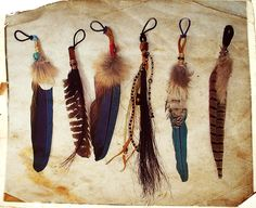 Feathers <3 <3 <3