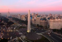 Amazing view. Rooftop. Buenos Aires. Argentina. Skyline. Luxery Panamericano Hotel & resorts. Romantic trips. Identity.Obelisco. Tango. Reasons to visit.