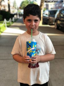 Happy 7/11 Day! Don't forget to get your free Slurpee- today only!