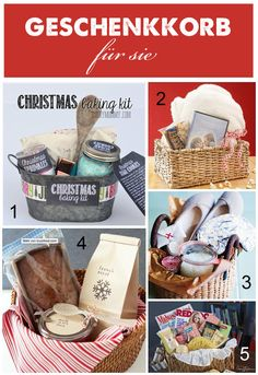 geschenke gifts on pinterest welcome baskets haus and. Black Bedroom Furniture Sets. Home Design Ideas