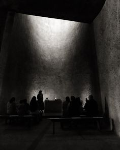 Ronchamp / Le Corbusier photo: Richard Schlesinger