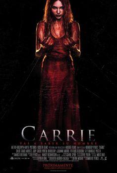 Carrie (Dir. Kimberly Peirce) + Info > http://www.aullidos.com/pelicula.asp?id_pelicula=9076