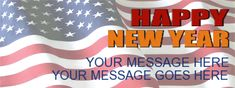 New Year Banner #8283 New Year Banner, Burger King Logo, Messages, Happy, Ser Feliz, Text Posts, Text Conversations, Being Happy