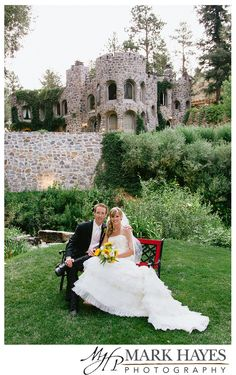Lauren and Tim's Dunafon Castle Wedding – Colorado Wedding Photographers » Denver Wedding Photographer – Mark Hayes