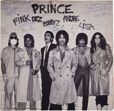 As there was no Prince sighting in that video:  here's an oldie. (Andre's there, too.)
