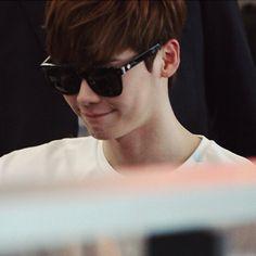 #LeeJongSukFanmeetinginHongkong #LeeJongsukLeaveinHongkongAirport #LeeJongsuk #WooSuk #withJS #leejongsukism
