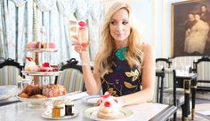 Downton Abbey's Joanne Froggatt: On Spray Tanning & Saying 'I Love You' to Mr. Bates — The New Potato
