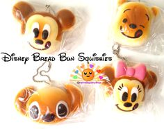 Stitch Squishy Bun : 1000+ images about SQUISHIES!!!! on Pinterest Stress ball, Rilakkuma and Bread bun