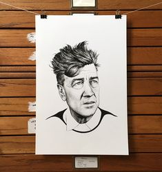 Lynch — Boxing Bear Print Co. Indie Art, Bear Print, Local Artists, Fine Art Prints, Original Art, Art Pieces, Ink, Drawings, Unique