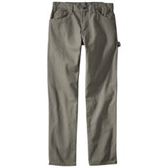 Dickies Men's Relaxed Straight Fit Canvas