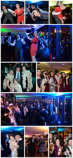paris-art-deco-speakeasy-great-gatsby-wedding by Kim Petyt, www.parisianevents.com, photos © David Bacher