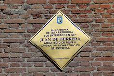 Iglesia de san Nicolas de Bari De Los Servitas. Pza. de San Nicolás (Madrid)