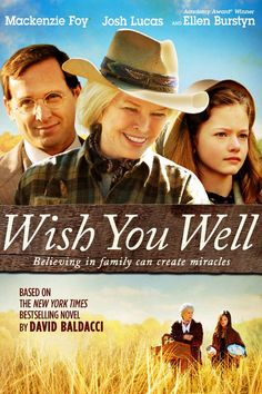 Wish You Well Full Movie Online 2013
