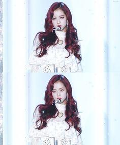 Crazy Girls, These Girls, South Korean Girls, Korean Girl Groups, Melon Music Awards 2016, Ulzzang, Divas, Ga In, Ji Soo