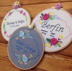 Pastel Mecmua Bebek Panosu instagram.com/pastelmecmua
