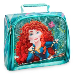 Merida Lunch Tote -