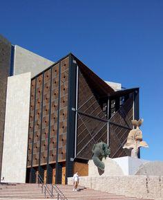 Auditorio Alfredo Kraus, Las Palmas