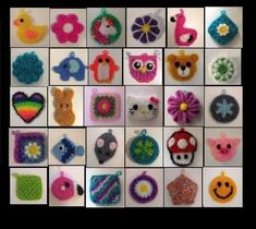 Amigurumi Elephant, Creative Bubble, Crochet, Bubbles, Kawaii, Dishes, Couture, Cats, Pattern