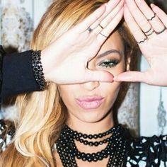 ✌❤ #Beyonce