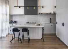 The Roundup: Family Homes