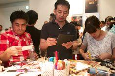 Pinterest Design Night Tokyo を開催しました!