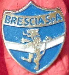 Brescia Calcio Spa Original  pin badge  Italy/Italia
