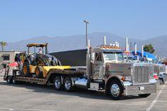 Hauling Transport (USA)