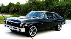 Chevy Nova, Nova Car, Chevy Ss, Chevy Classic, Classic Cars, Sexy Cars, Hot Cars, Chevy Muscle Cars, Tribute